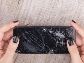 Les écran pour iphone son-t'il trop fragile ?